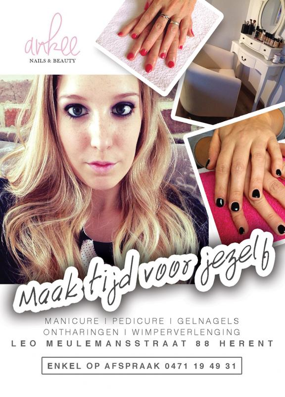 info ankee nails&beauty